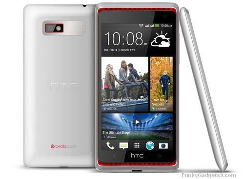 Price of HTC Desire 600 Dual-SIM