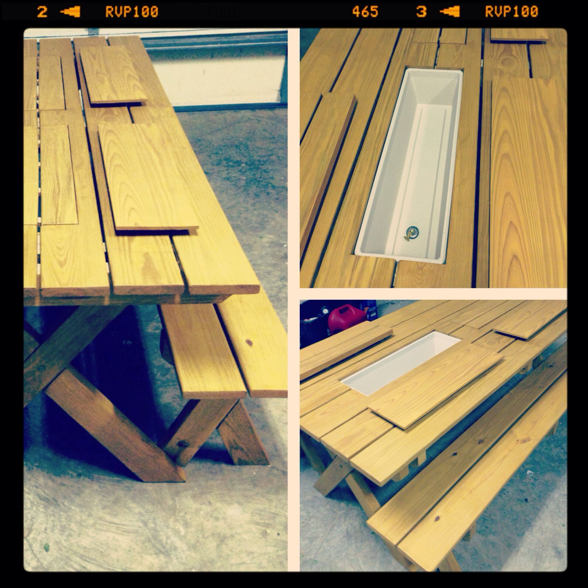 Diy Pallet Outdoor Furniture Couch