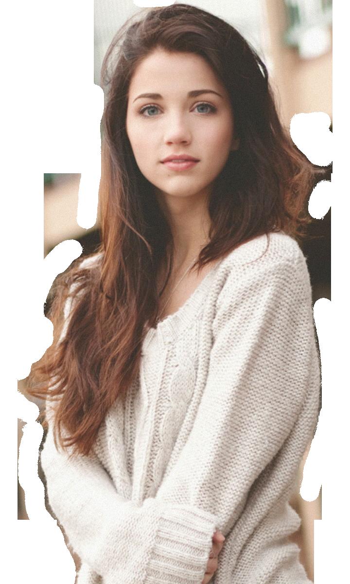 Png Book Brunette Girl Beauty Girl