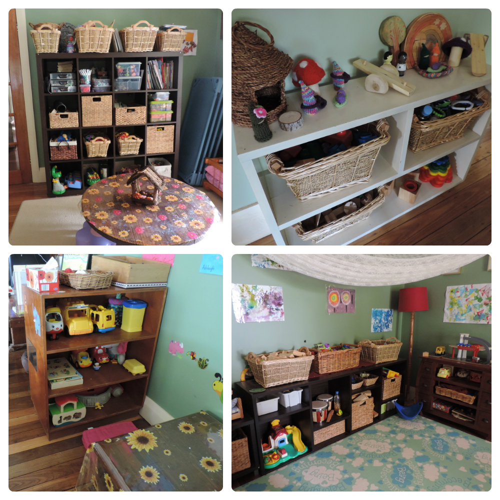 Setting Up For Home Child Care Tips For Keeping Your House A - Home daycare design ideas