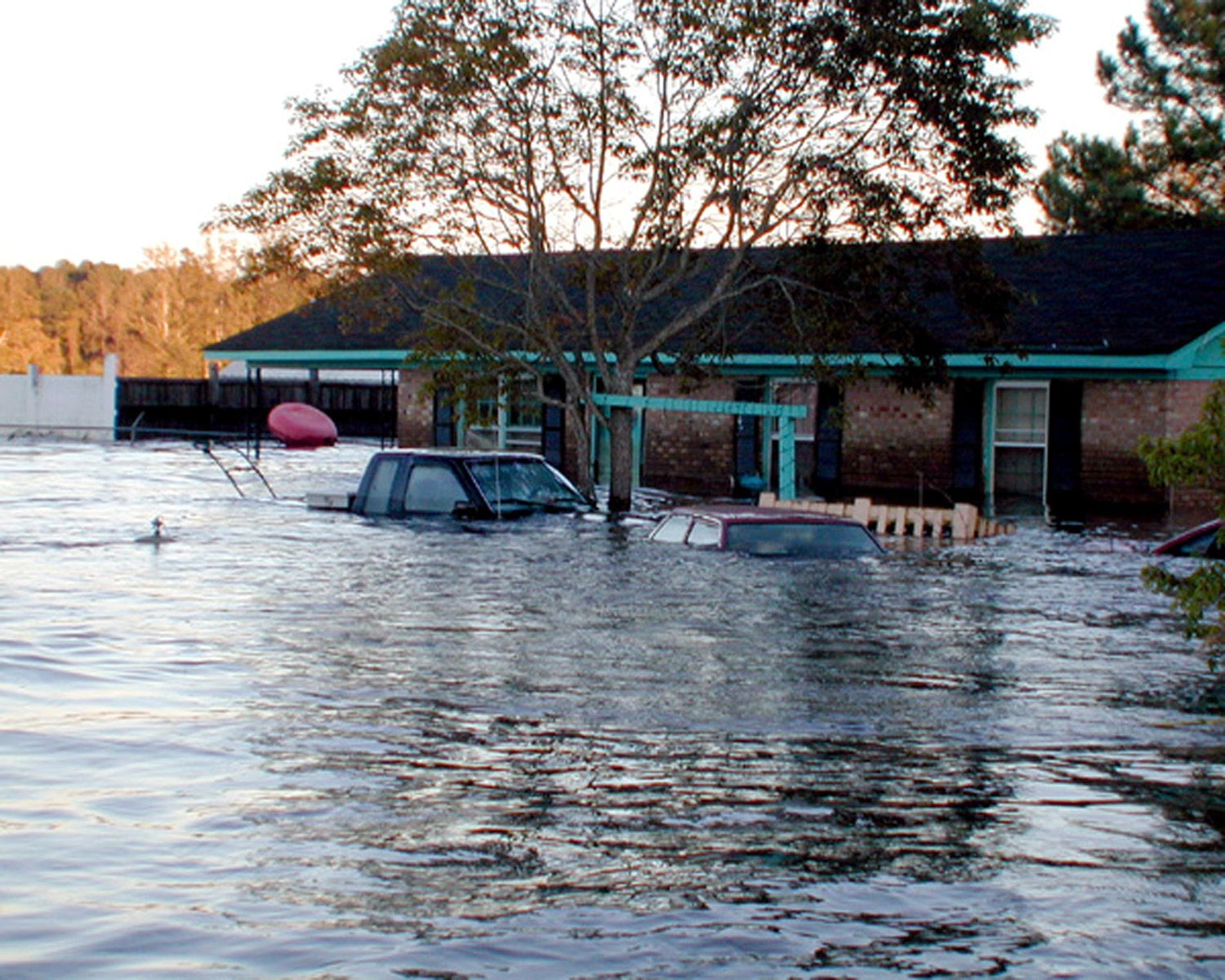 What Does Insurance Cover From Storm Damage Flood Insurance