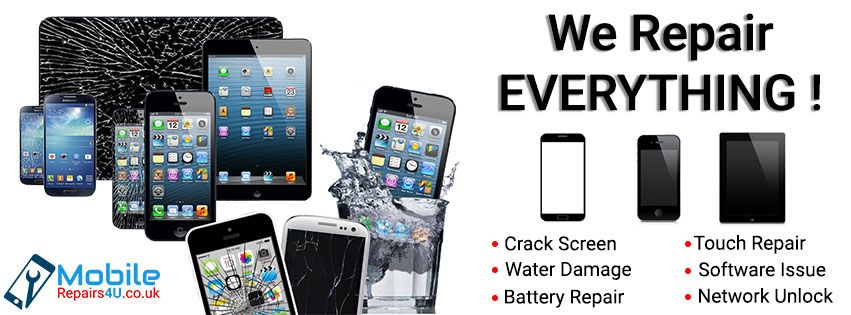 Pin by MobileRepairs4U on Fast 24Hr Repairs Available