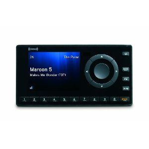 Xmxdnx1v1 Onyx Dock And Play Radio With Car Kit Is A Perfect Facility To Enjoy The Satellite Radio In Any Type Of Vehicle This Radio Power Efficiency Fm Radio