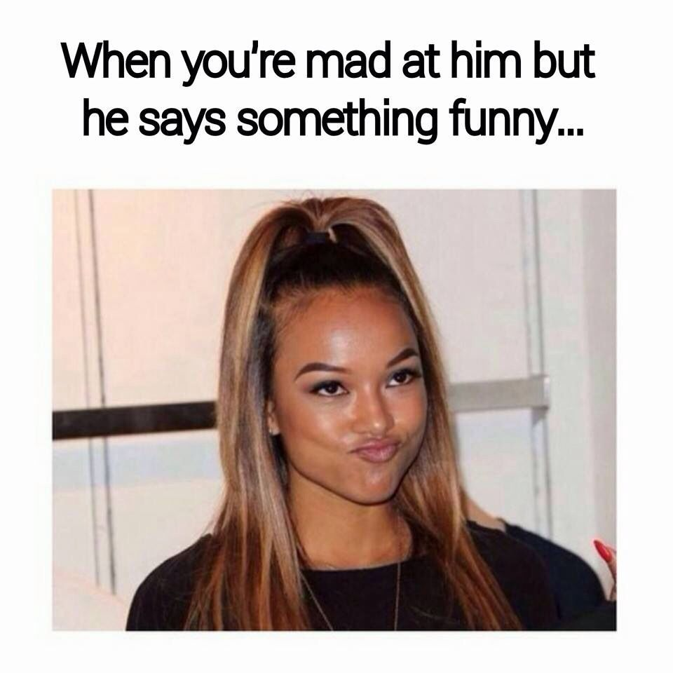 Lol my bf does this all the time