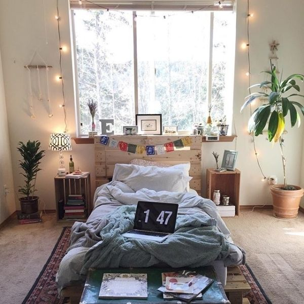 UOONYOU Urban Outfitters Bedroom Dream Rooms Room Decor Home Fascinating Urban Bedroom