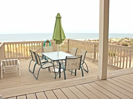 Caravelle 9 Oceanfront Vacation Rental On 122nd St In Ocean City Maryland Oceanfront Vacation Rentals Ocean City Vacation Rental