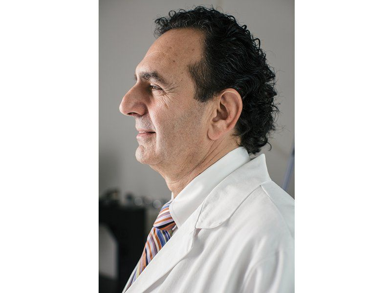 Need a New Organ? Surgeon Anthony Atala Sees a Future Where You Can Simply Print It Out