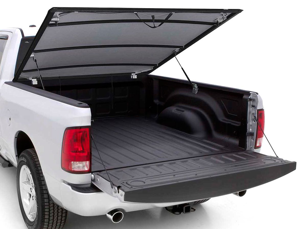 Top 5 Most Durable Hard Folding Tonneau Covers for 200919