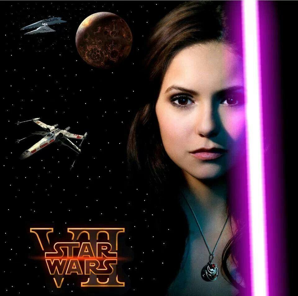 Jaina Solo | ♡♡ PIN PARTY♡♡ | Pinterest |Star Wars Episode 7 Jaina Solo