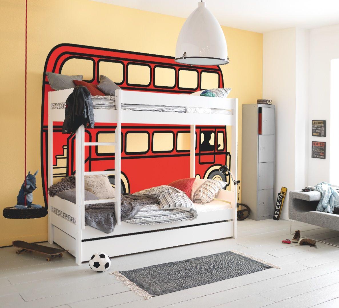 Kids bedroom Top Interieur - Kinderkamers, Tienerkamers, jeugdkamers ...
