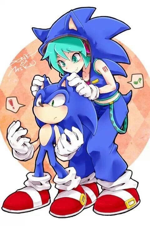 Sonic!!!!