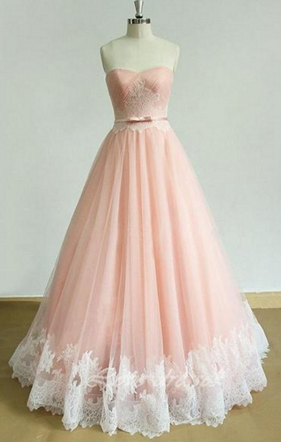 Modest Prom Dress,Pink Prom Dress,A Line Prom Dress,Fashion Prom Dress,Sexy Party Dress, New Style Evening Dress