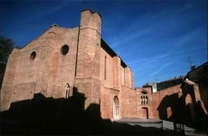 Eglise saint pierre des cuisines toulouse une n cropole s 39 est d velopp sous l 39 empire romain - St pierre des cuisines toulouse ...