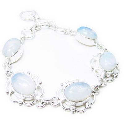Shai Opalite Bracelet
