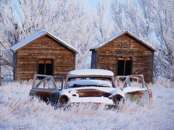abandoned~: