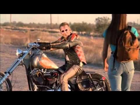 Harley Davidson And The Marlboro Man Youtube V 2020 G Kovboj Malboro Mikki Rurk Motocikl
