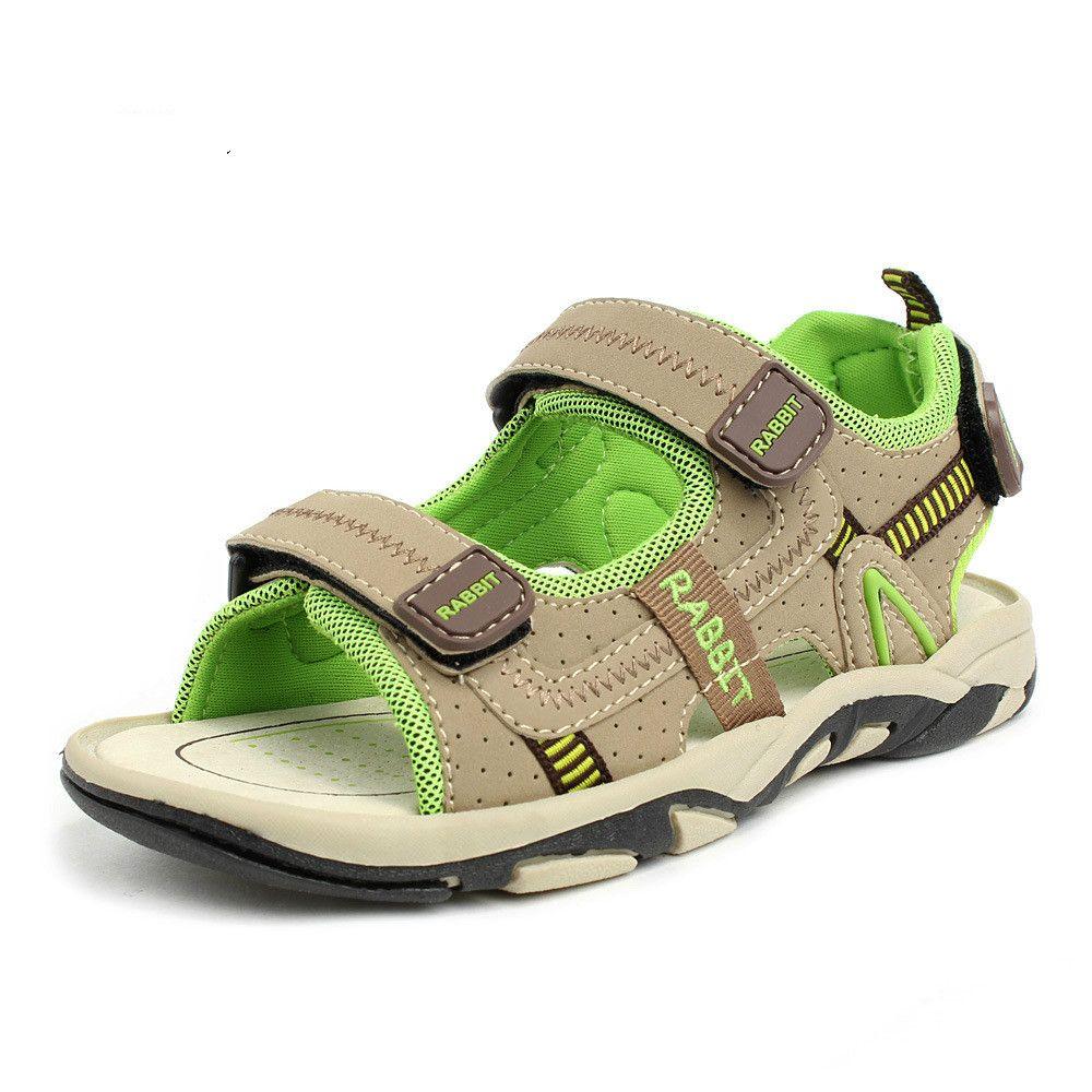 2016 toddler Kids sandals for boys girls summer shoes