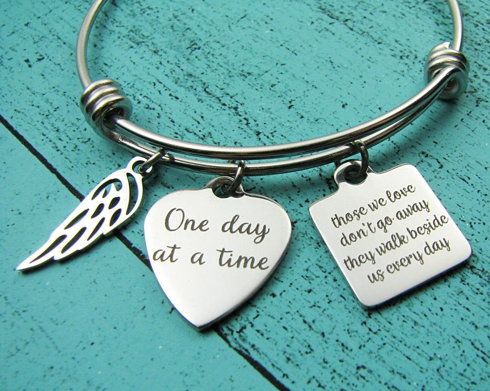 22++ Jewelry for someone who lost a parent viral