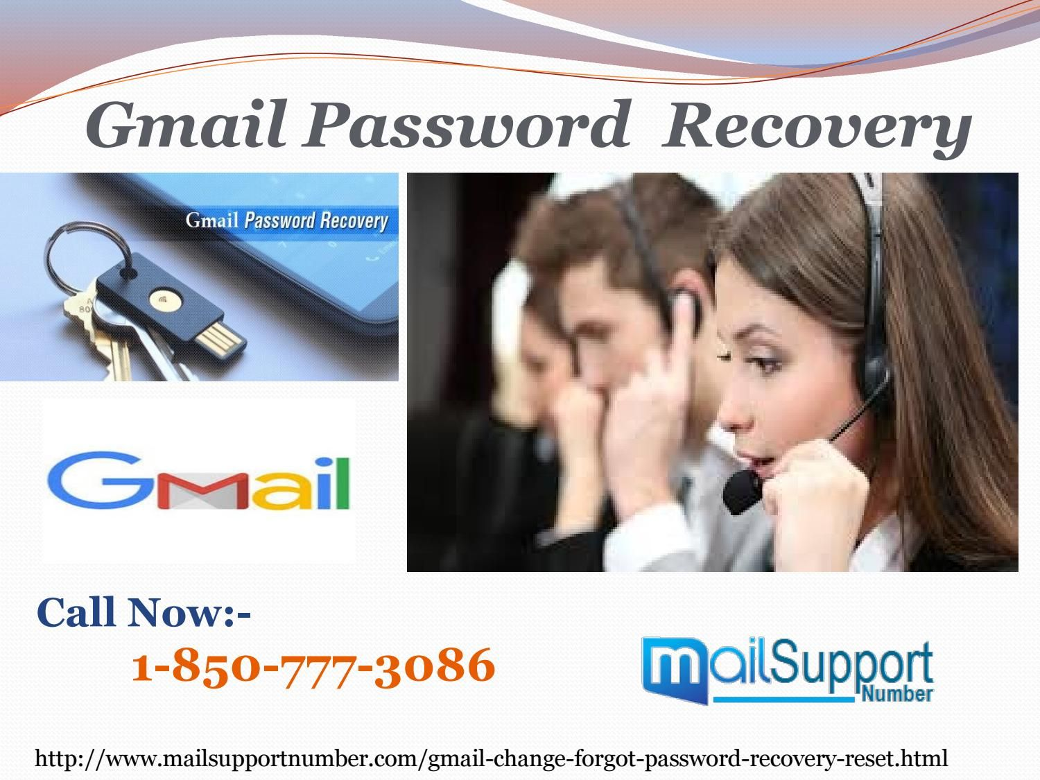 What can be done if getting failed in Gmail Password