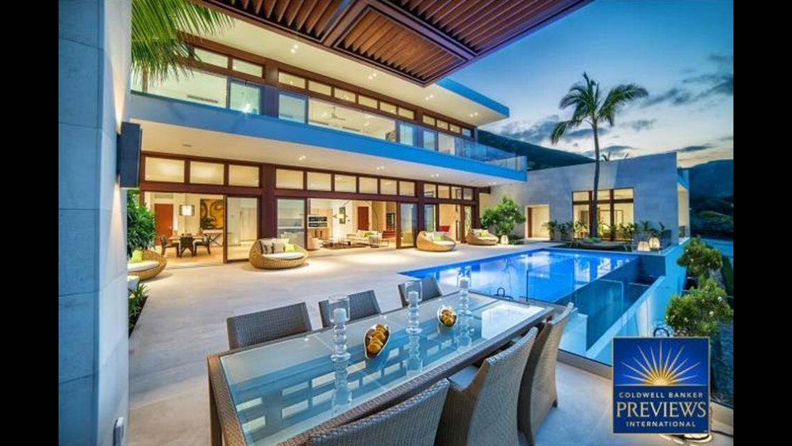 Pin by Melissa Bryant on Dream Homes Hawaii homes, House