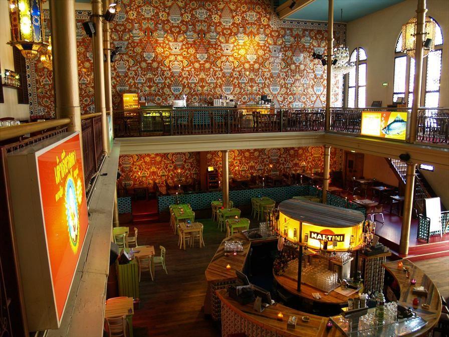 bazar rotterdam - Google zoeken | Bar