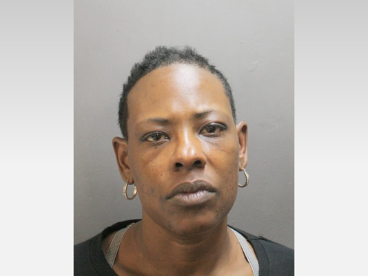 Shoplifting suspect accused of biting officer at Sam's Club
