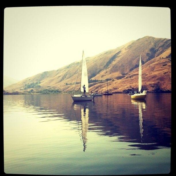 take me sailing