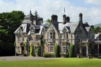 http://www.solsgirthhousehotel.com  Solsgirth House, Dollar, Scotland