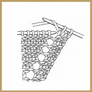 Tricoter sans une rangée de trous se traduit par un bord simple lorsque vous …   – Anleitung