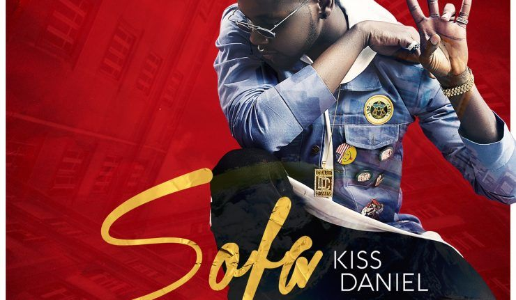 Kiss Daniel Sofa Official Version Music, Daniel
