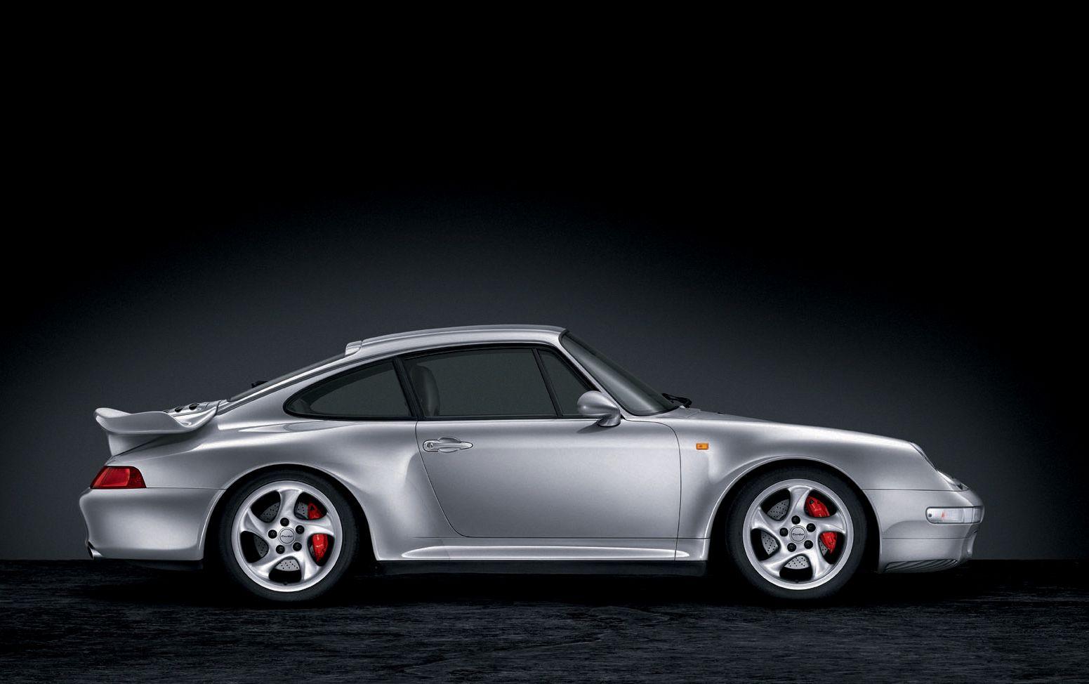 1995 Porsche 911 Turbo 993 Porsche 911 Turbo Porsche 911 Classic Porsche