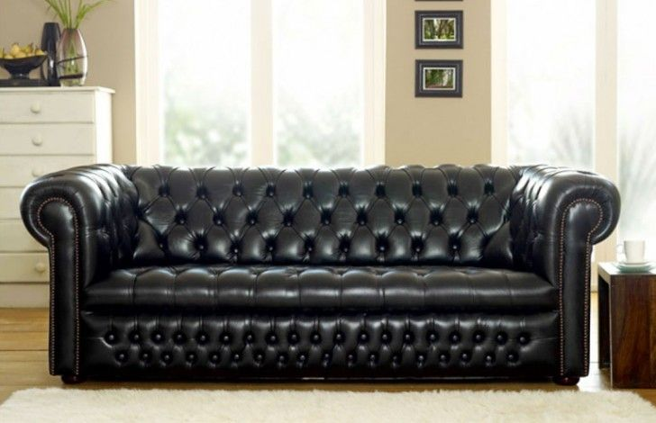 The Ludlow Compact Leather Sofa Is Handcrafted By Our Excellently Skilled Craftsmen In Manchester Based Factory Extra Care And Attention Used When