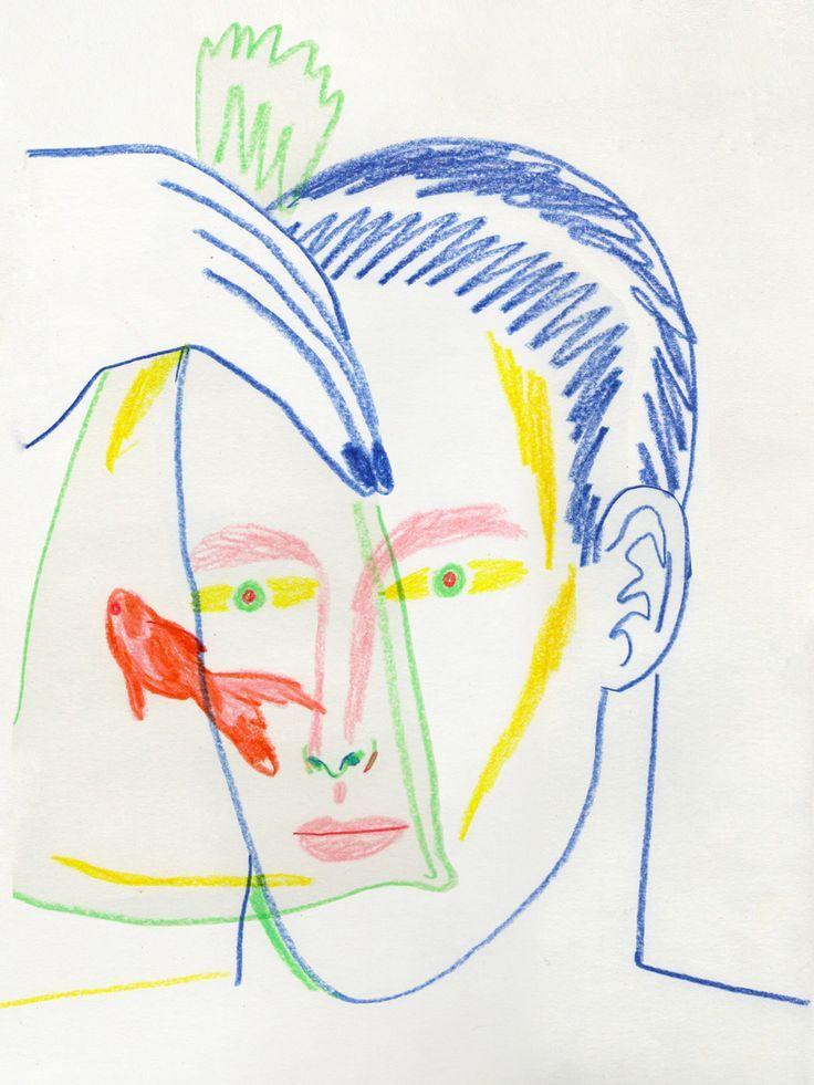 Illustrator Spotlight: John Lisle