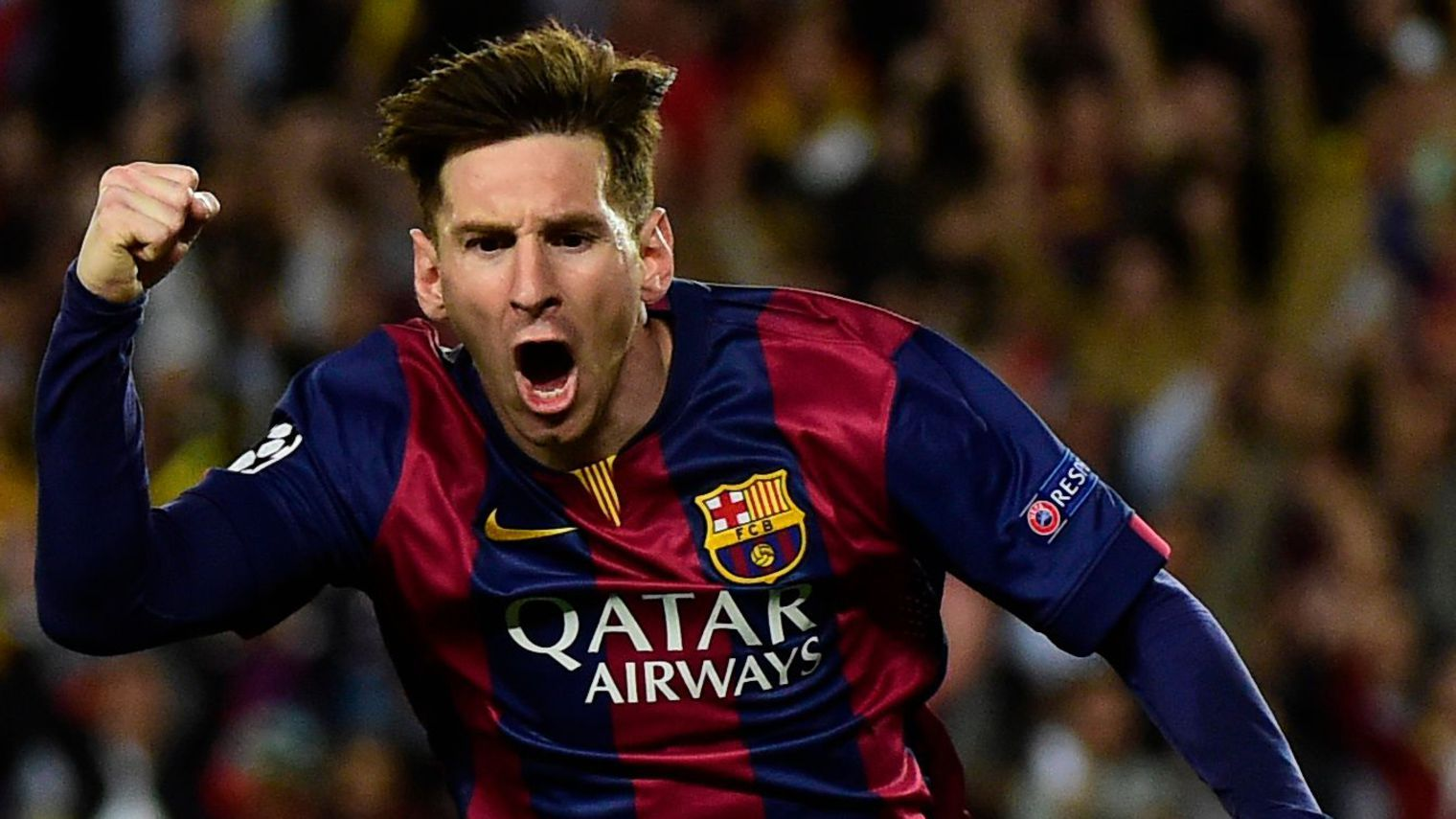 Top 10 Des Joueurs De Foot Les Mieux Payés De L'année #football #foot #messi