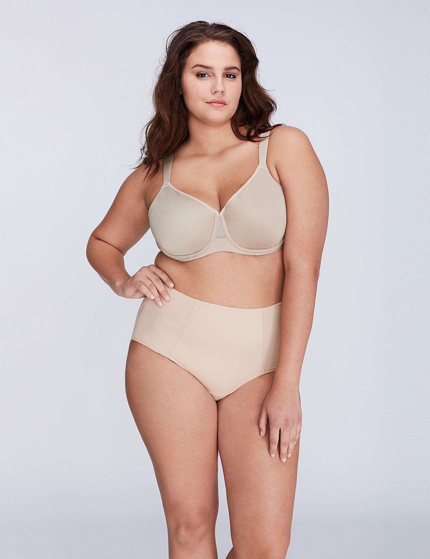 Plus Size Lingerie & Cacique Intimates | Lane Bryant | My lingerie ...