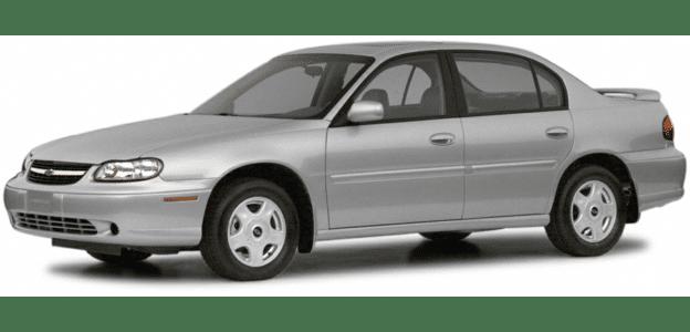 Chevrolet Malibu 2002 Manual De Reparaci U00f3n