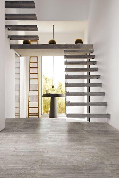 Fantastisk Concrete fliser klinker (beton look, 60x60) | Fliser | Artistic MM11