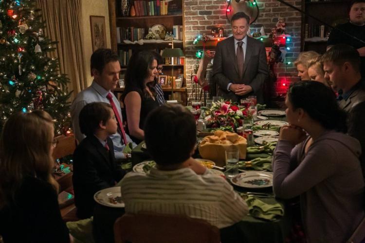A Merry Friggin' Christmas' cast remember Robin Williams | Robin ...
