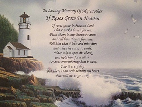 HANDMADE MESSAGE TO HEAVEN MEMORIAL CARD FOR MUM,IF ROSES GROW IN HEAVEN OUTDOOR
