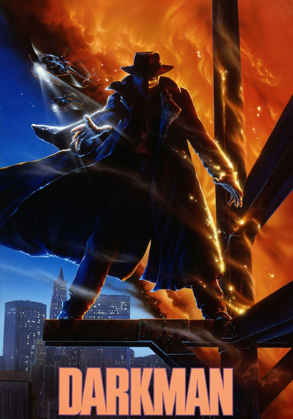 """""""Darkman"""""""