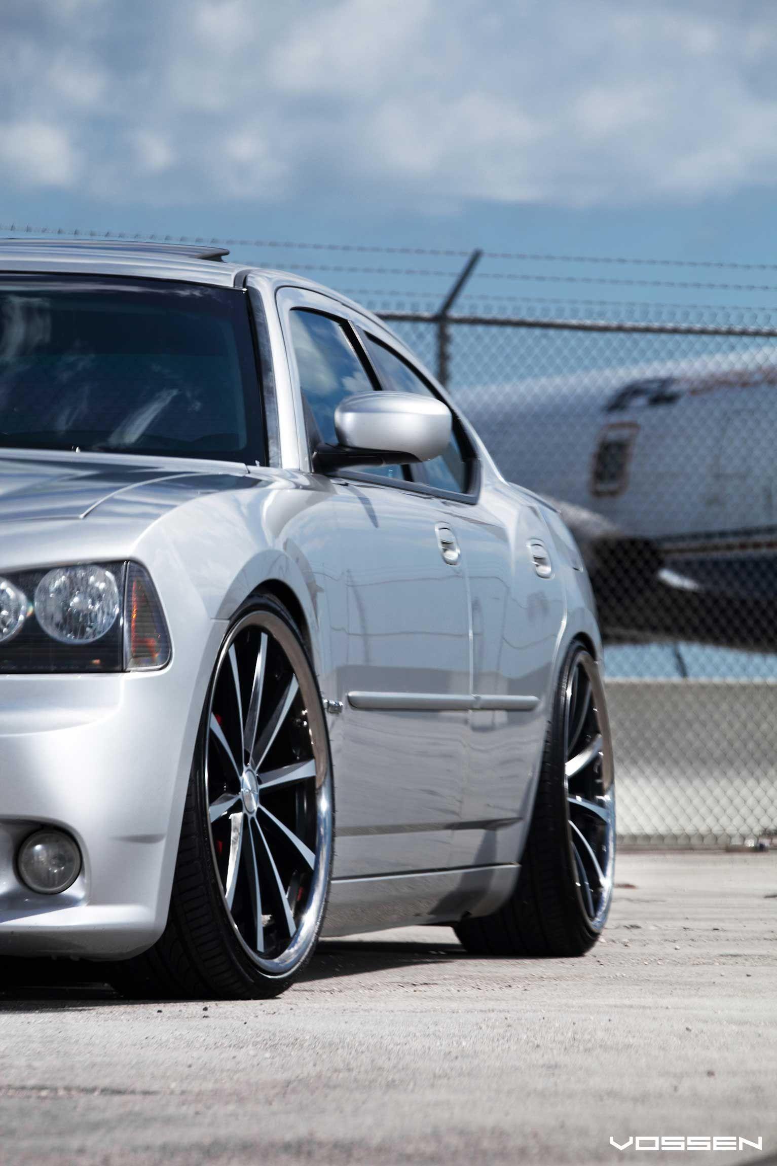 Charger Srt8: Dodge Charger Srt8