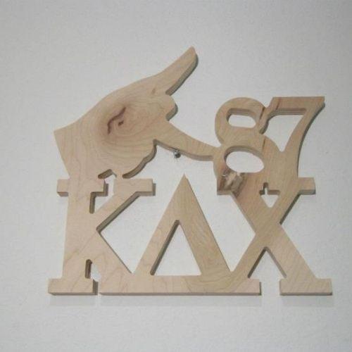 Kappa Delta Chi Hand Sign $24.99