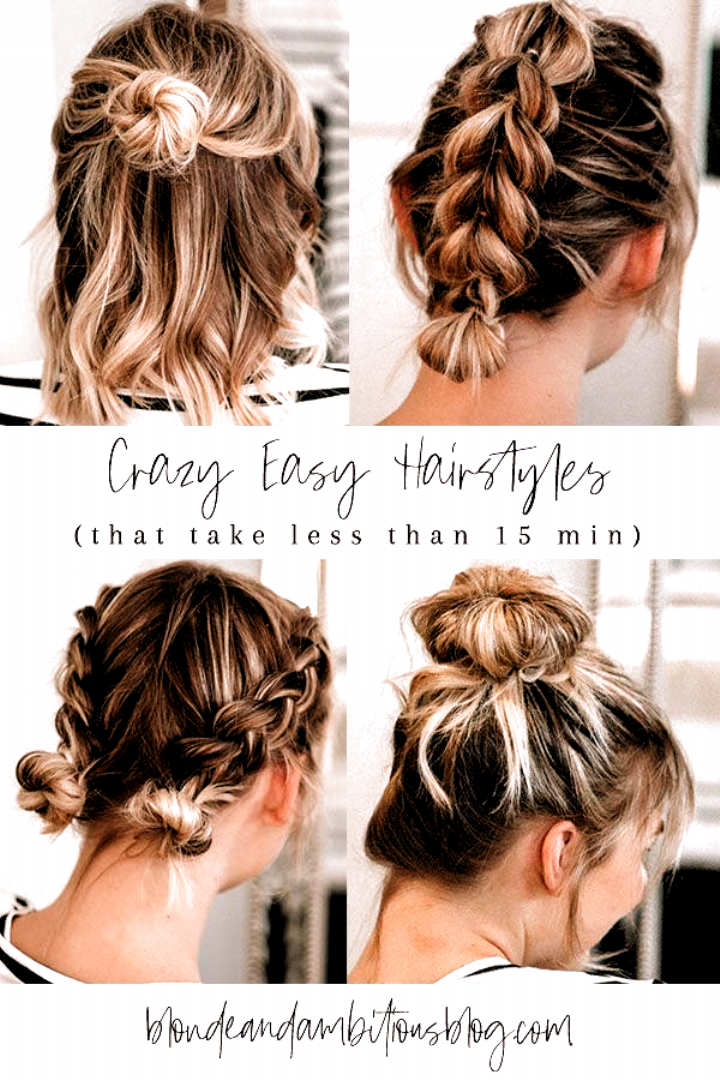 85 Trendy And Easy Braided Half Up Half Down Hairstyle And Soft Braided Updo Hairstyle Short Hair Updo Braided Hairstyles Updo Easy Updo Hairstyles