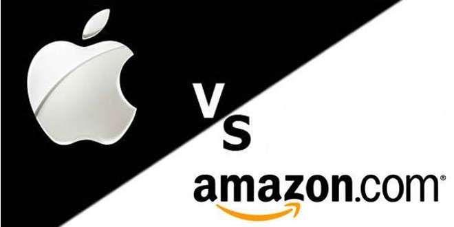 Apple tra le 5 società più affidabili in USA, prima Amazon  #follower #daynews - https://www.keyforweb.it/apple-le-5-societa-piu-affidabili-usa-amazon/