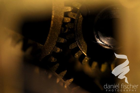 "Fine Art Photography print ""Time"""