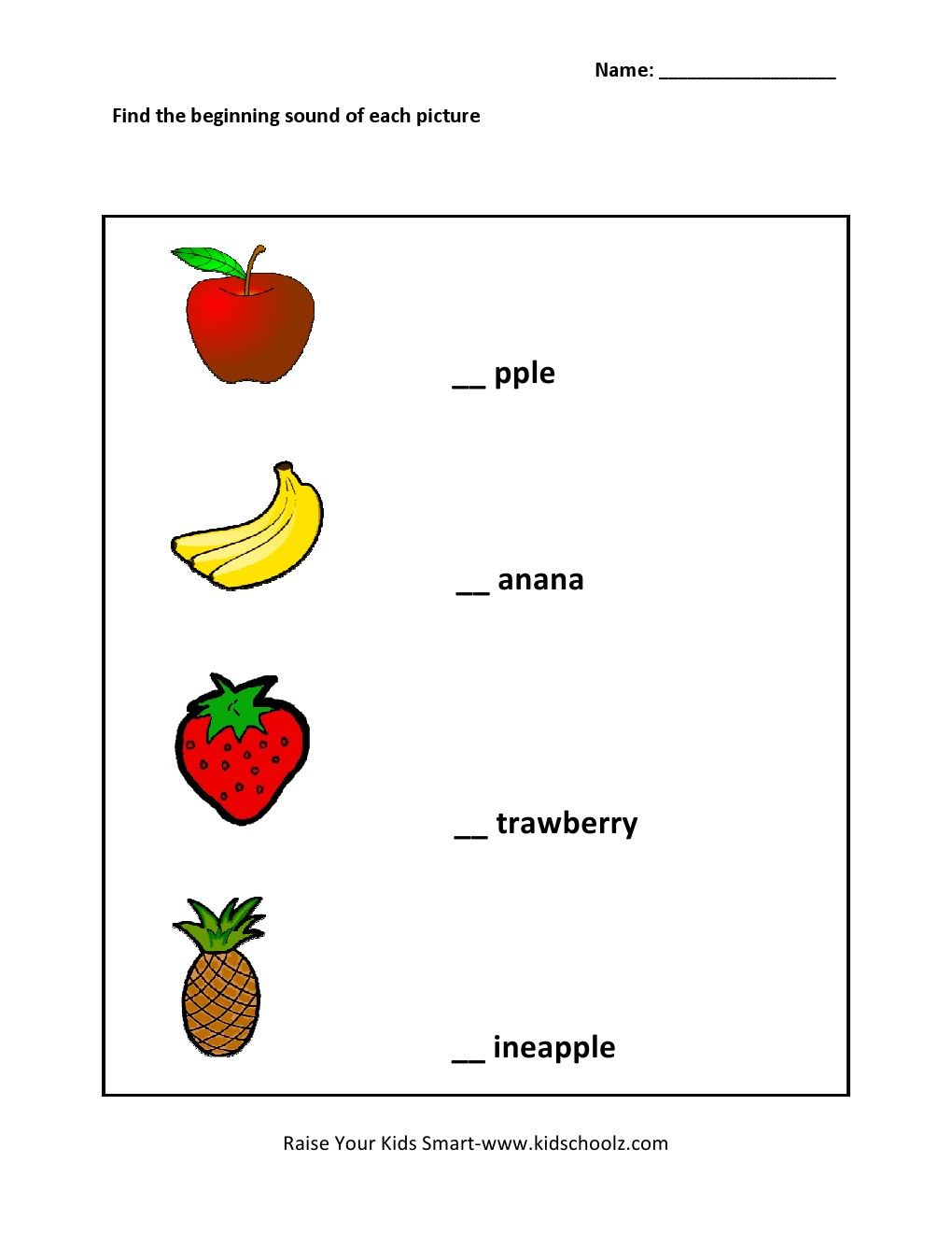 grade 1 worksheet - Yahoo Image Search Results | summer school ...