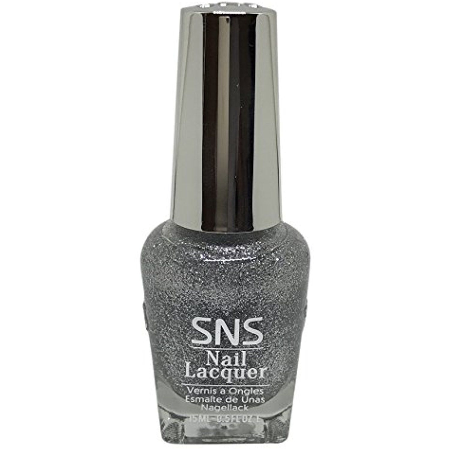 Sns Nails Lacquer Matching With Dipping Powder 108 Want