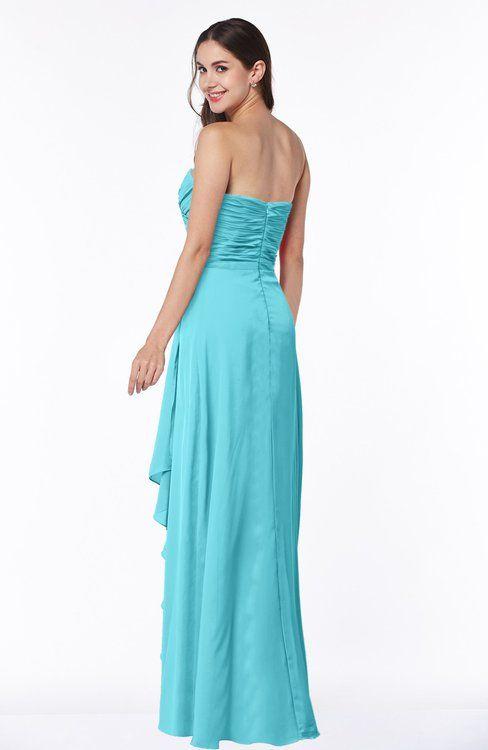 ColsBM Mira - Turquoise Bridesmaid Dresses   bridesmaid dresses ...