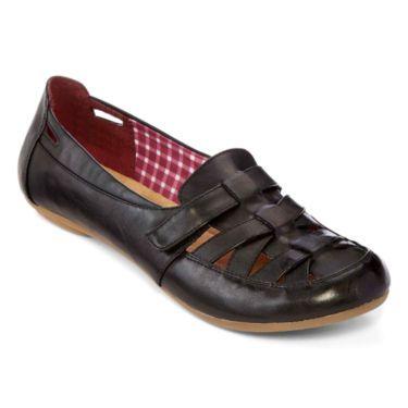 Yuu™ Elora Slip-On Shoes   Slip on