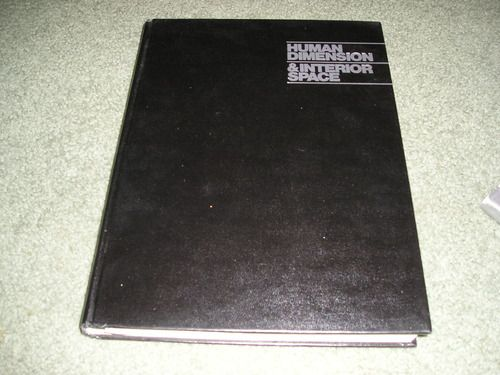 A book I want Human Dimension Interior Space A Source Book of